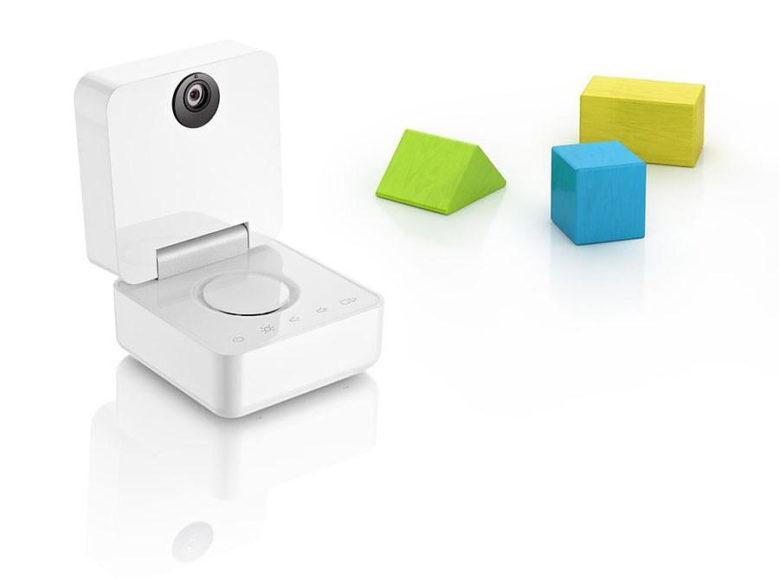 Κάμερα μωρού Withings Smart Baby Monitor.