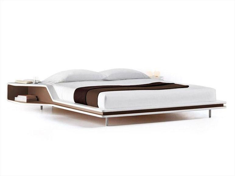 Κρεβάτι Ayrton από τον Ora Ito για την Frighetto.