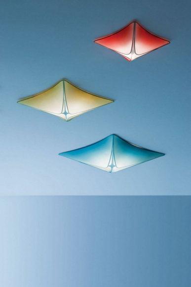 Φωτιστικό AZHAR της Sandro Santantonio Design.
