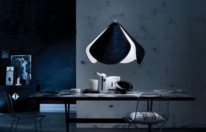 Azhar Lamp by Sandro Santantonio Design
