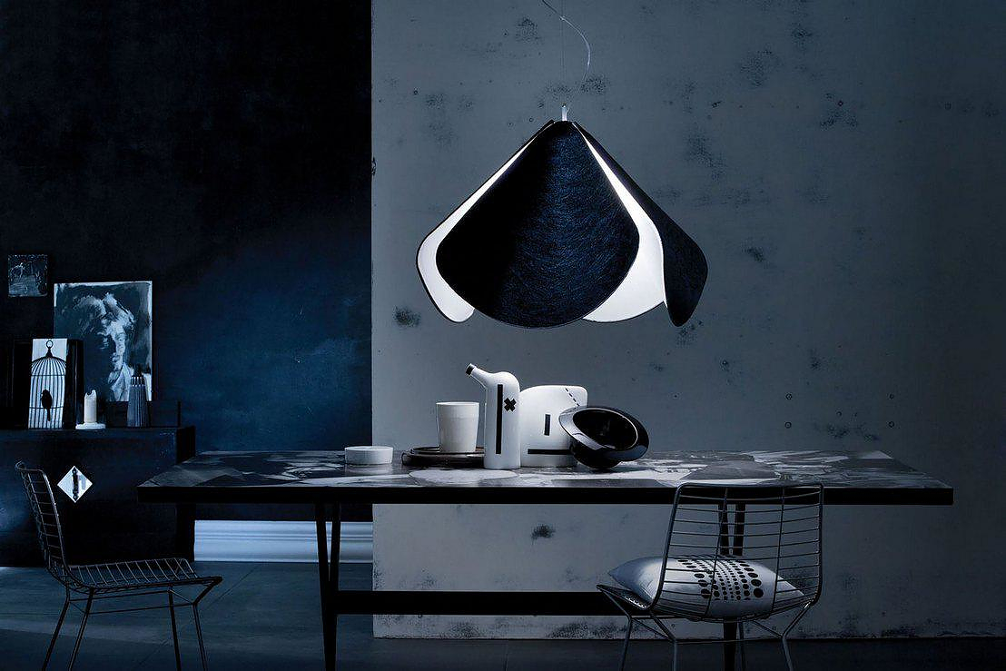 Azhar Lamp by Sandro Santantonio Design