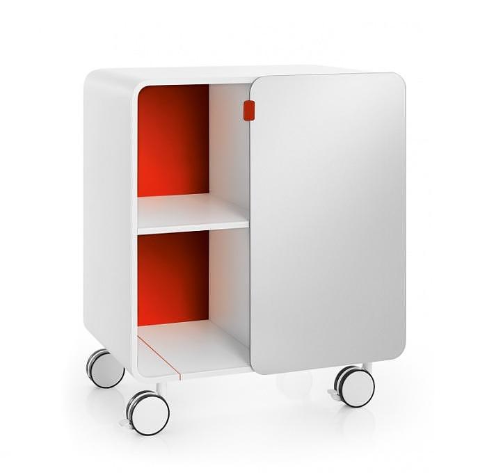 Lineabeta Bej Bathroom Furniture.