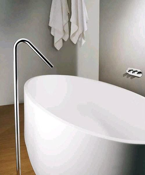 Canali Modular Bathroom Faucet by Neve.