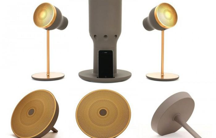 EOps i24R3 Wireless Speaker System by Michael Young