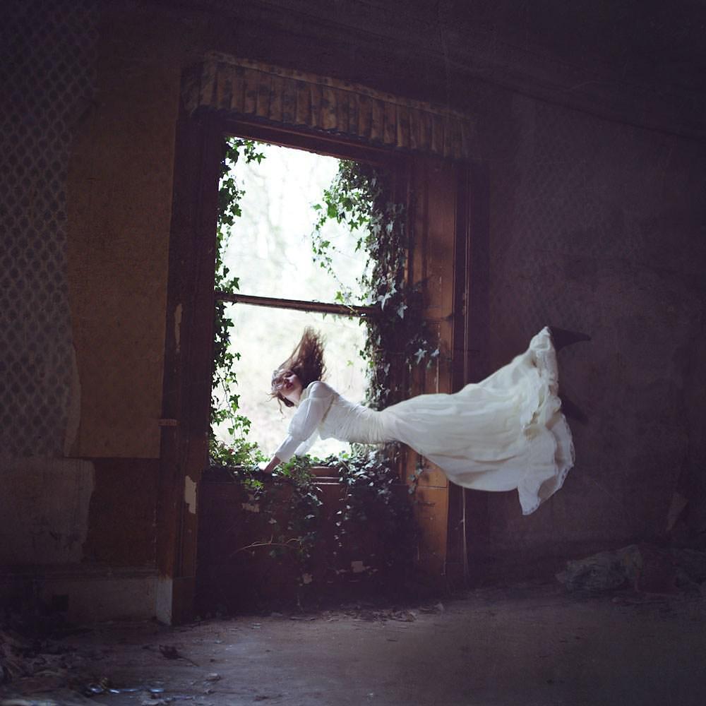 Photography by Louis Lander Deacon – Dreamer.