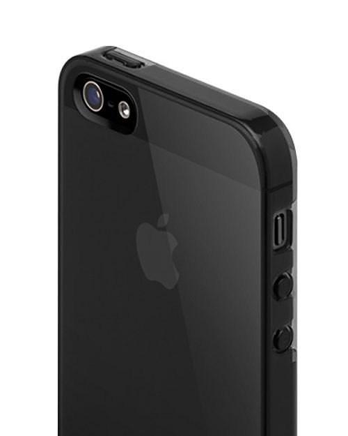 NUDE a minimalist ultra thin iPhone 5 case design.