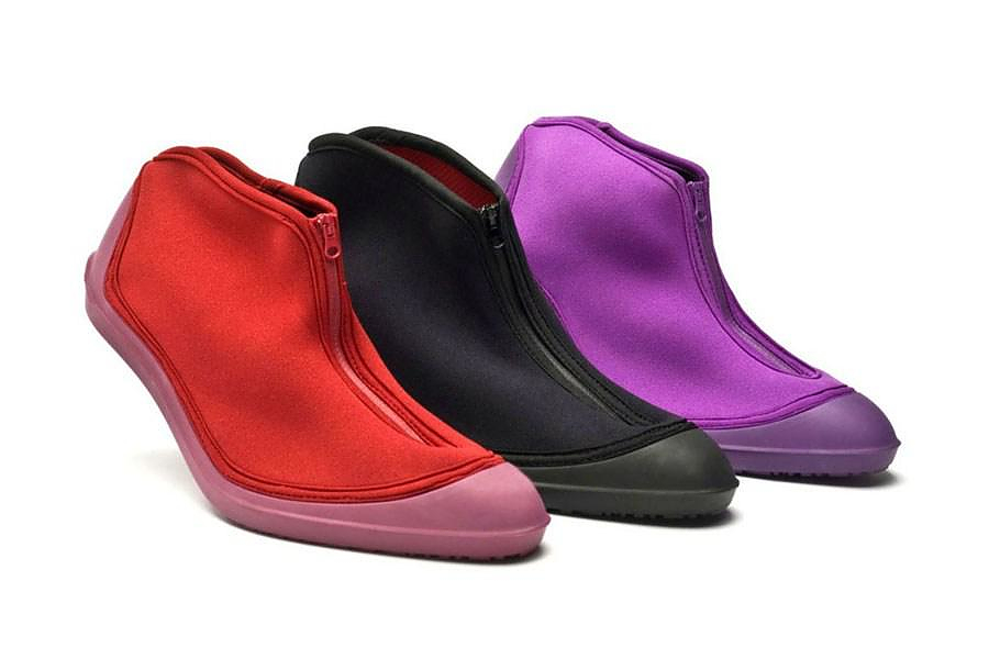 SWIMS Galoshes, make your favorite shoes weatherproof.
