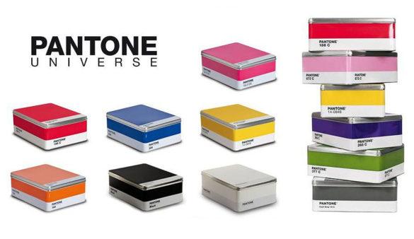 Seletti Pantone Box