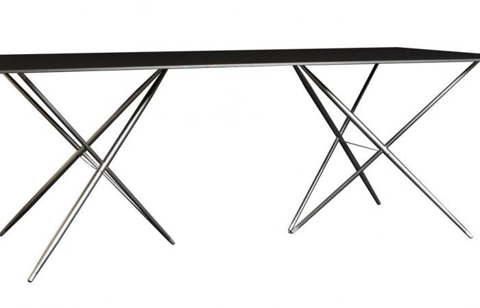 Spriggy Cross Table by Gallix