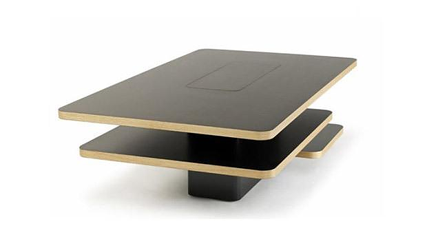 Stasis Coffee Table by Jake Phipps.