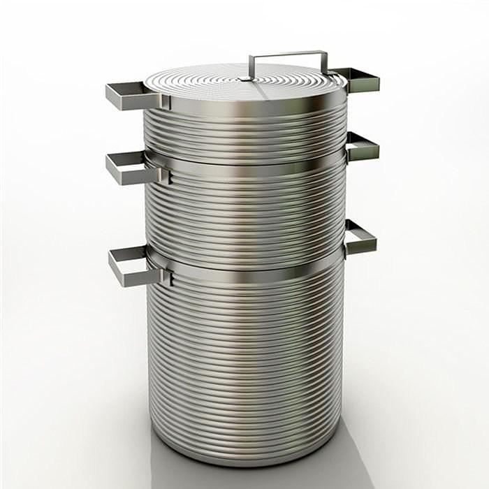 Zani Amp Zani Light Series Cookware Design Is This