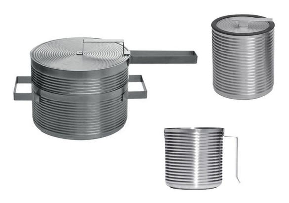 Zani & Zani Light Cookware