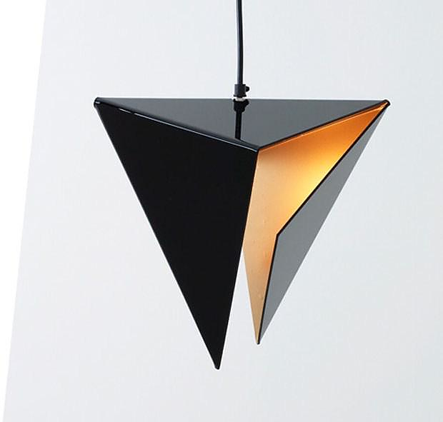 Aarevalo Stealth Pendant Lamp Design Is This