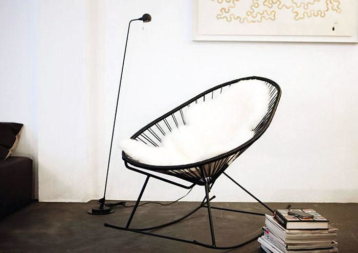 Acapulco Chair – Viva Mexico!