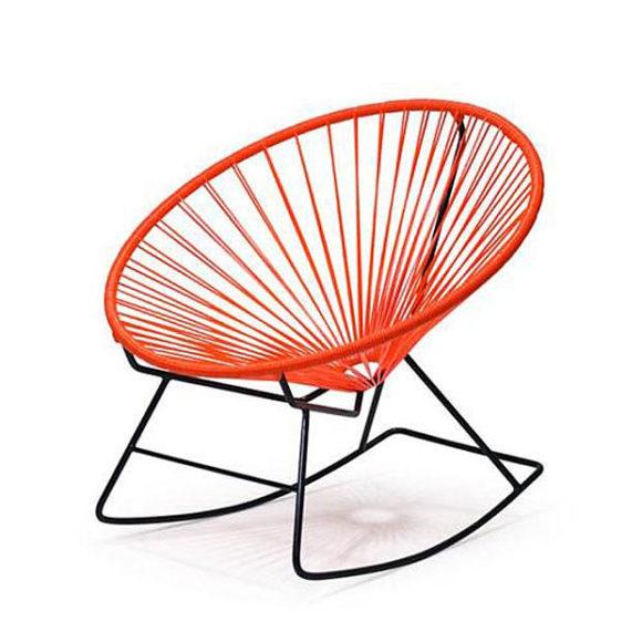 Καρέκλα Acapulco Chair – Viva Mexico!