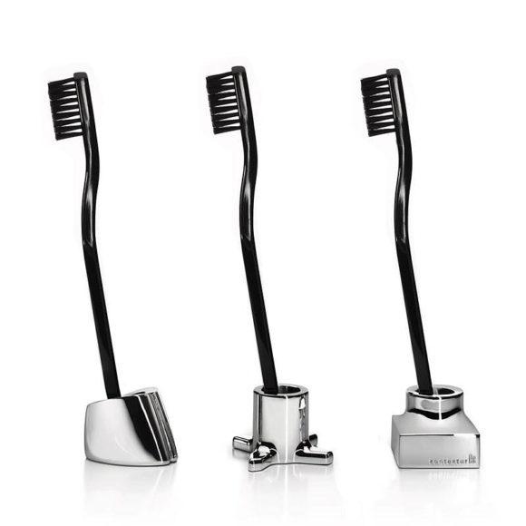 Βάση οδοντόβουρτσας / ξυραφιού Kontextur VIKTOR.