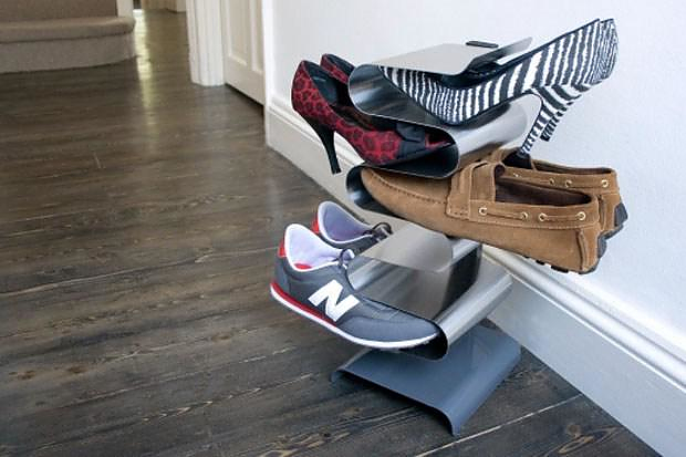 Nest Shoe Rack by j-me.