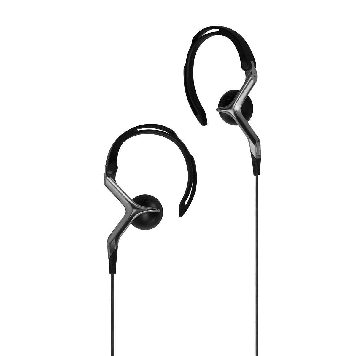 Sennheiser OMX 980 High Fidelity In-Ear Headphones by BMW DesignworksUSA.