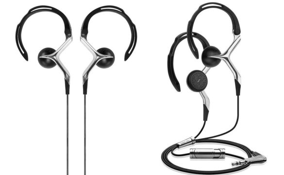 Sennheiser OMX 980 High Fidelity In-Ear Headphones