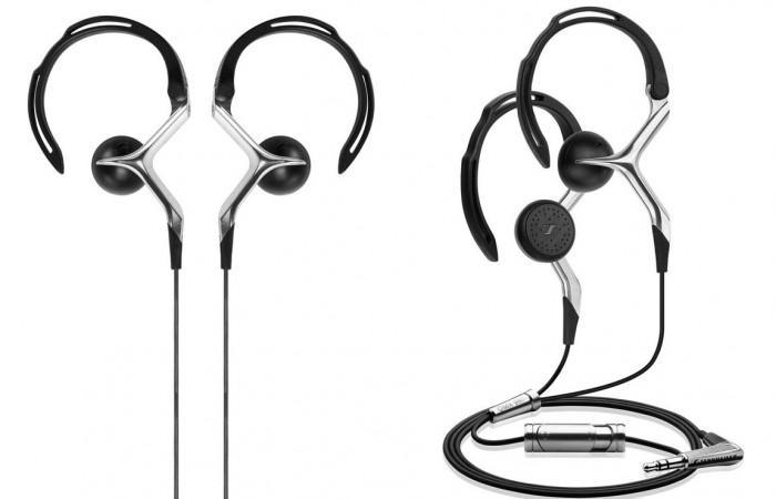Sennheiser OMX 980 High Fidelity In-Ear Headphones
