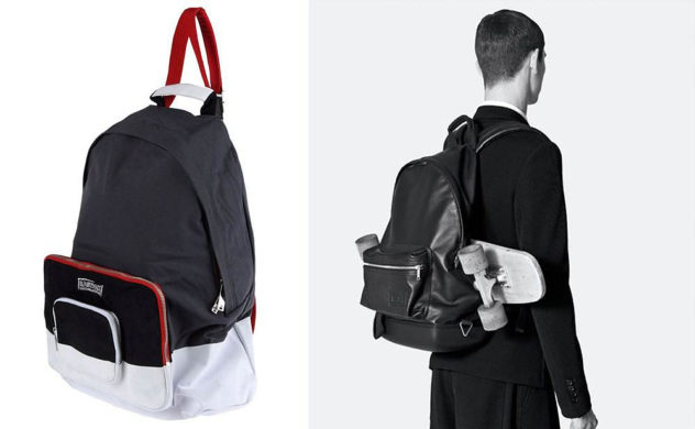 EASTPAK by KRIS VAN ASSCHE Bag Collection
