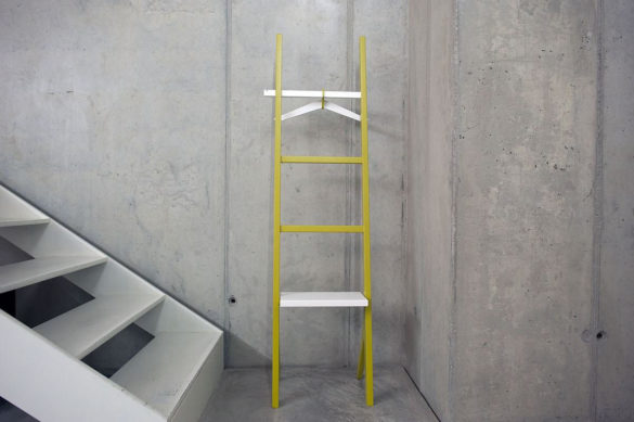 YPSY Shelving Unit by Two.Six