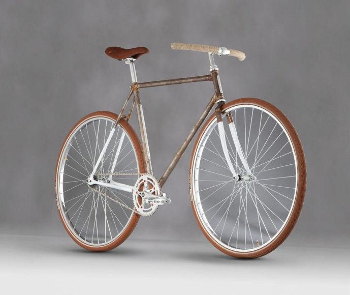 Χειροποίητα ρετρό ποδήλατα Italia Veloce.