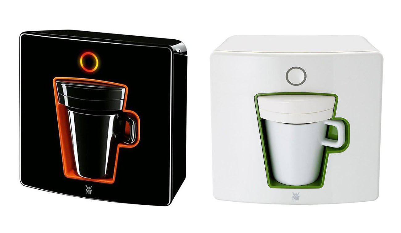 WMF1 Coffee Machine