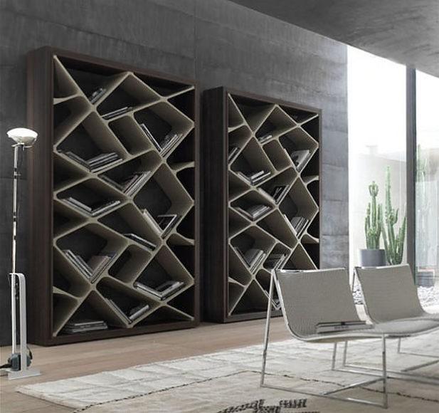 Βιβλιοθήκη Alivar Shangai από τον Giuseppe Bavuso.