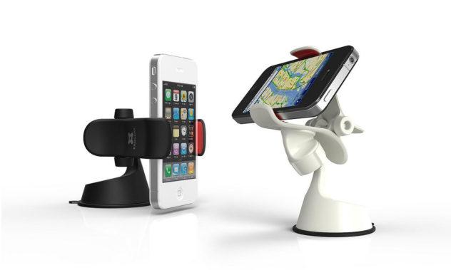 Exogear Exomount 2 Universal Smartphone Car Mount