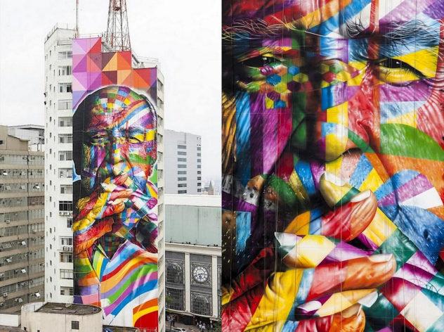 Oscar-Niemeyer-Mural-in-Sao-Paulo-by-Eduardo-Kobra