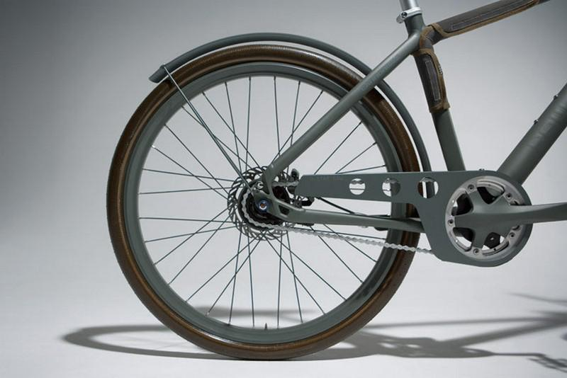 G-Star Raw Raw Cannondale Bicycle.