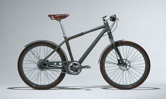 G-Star Raw Cannadale Bike