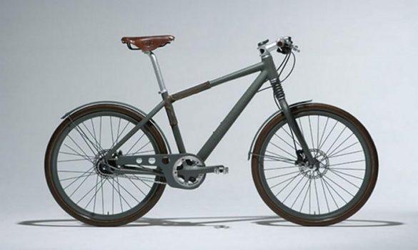 G-Star Raw Cannadale Bike