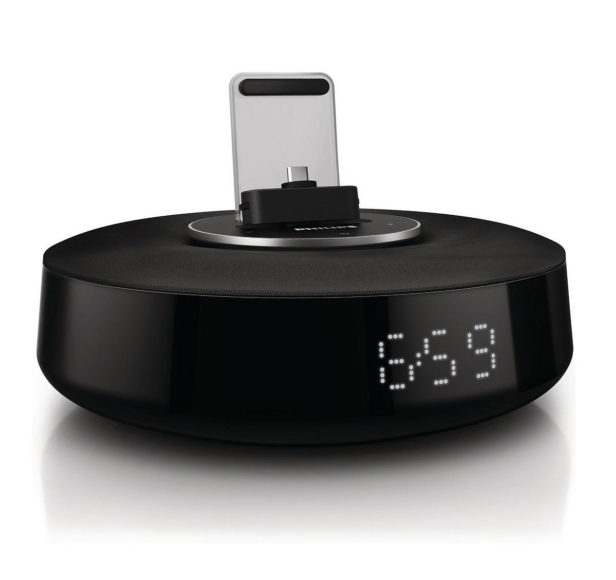 Philips FlexiDock AS 111/12 ένα Docking Station για όλα τα Android.