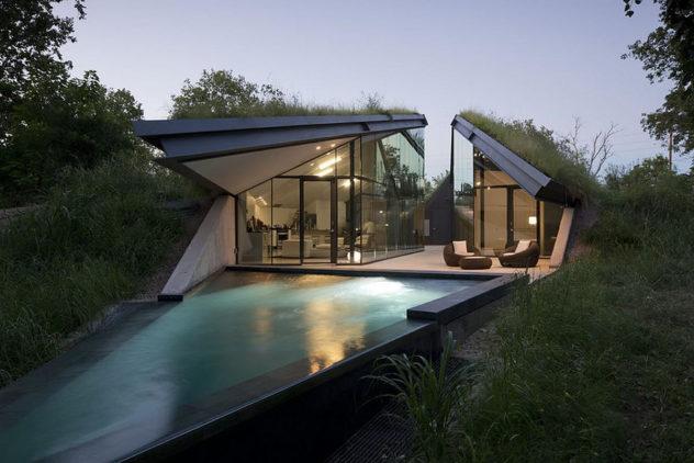 Edgeland House by Bercy Chen Studio  (2)