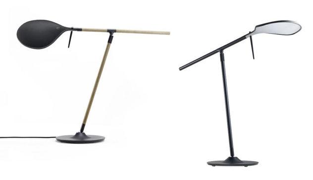 Paddle Lamp by Benjamin Hubert for Fabbian