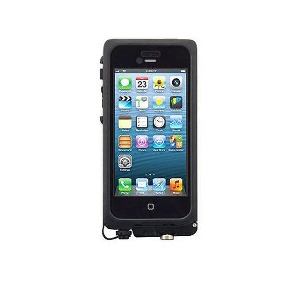 aXtion η απόλυτη αδιάβροχη θήκη για iPhone 5.