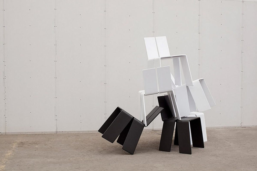 Hay Shanghay Chair by KiBiSi.
