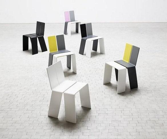 Hay Shanghay Chair by KiBiSi