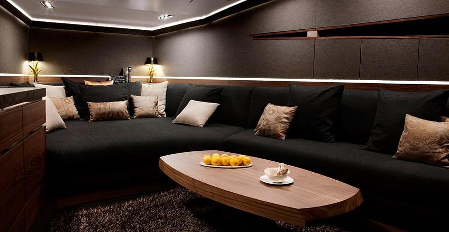 Luxury yachts by Art of Kinetik.