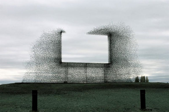 Non-Billboard by Lead Pencil Studio