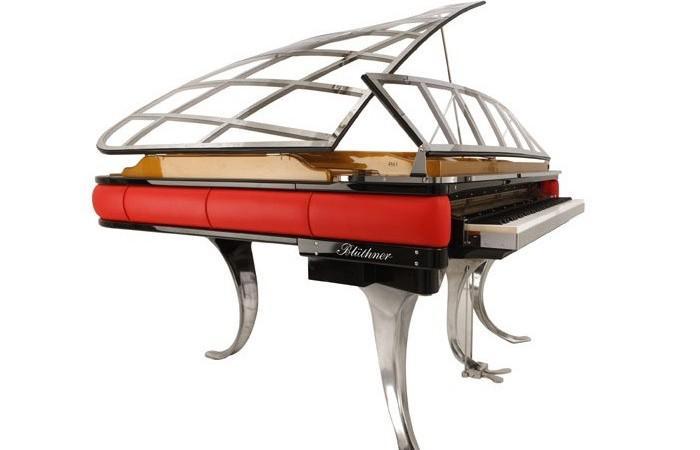 Poul Henningsen Piano
