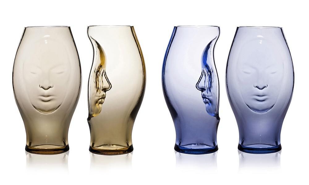 Murana Vase by Fabio Novembre for Venini