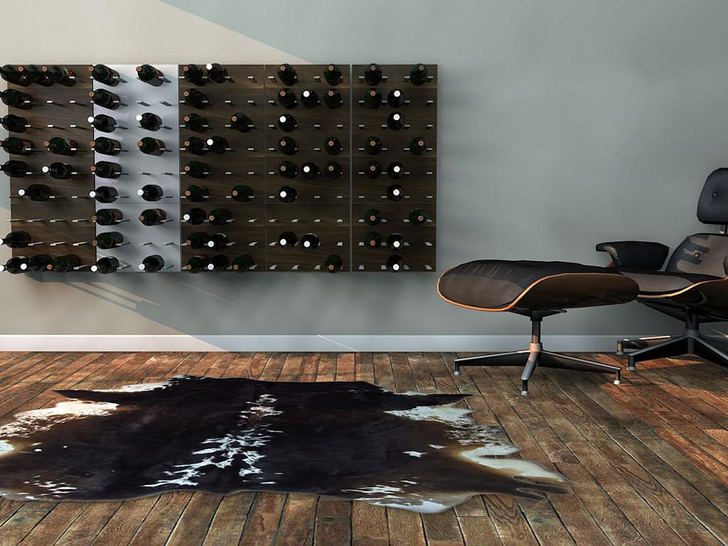 STACT wine rack wall 15