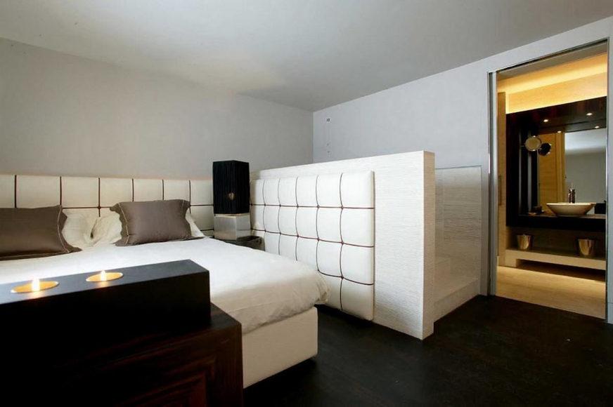 Gray Boutique Hotel ένα ξεχωριστό ξενοδοχείο στο Μιλάνο.