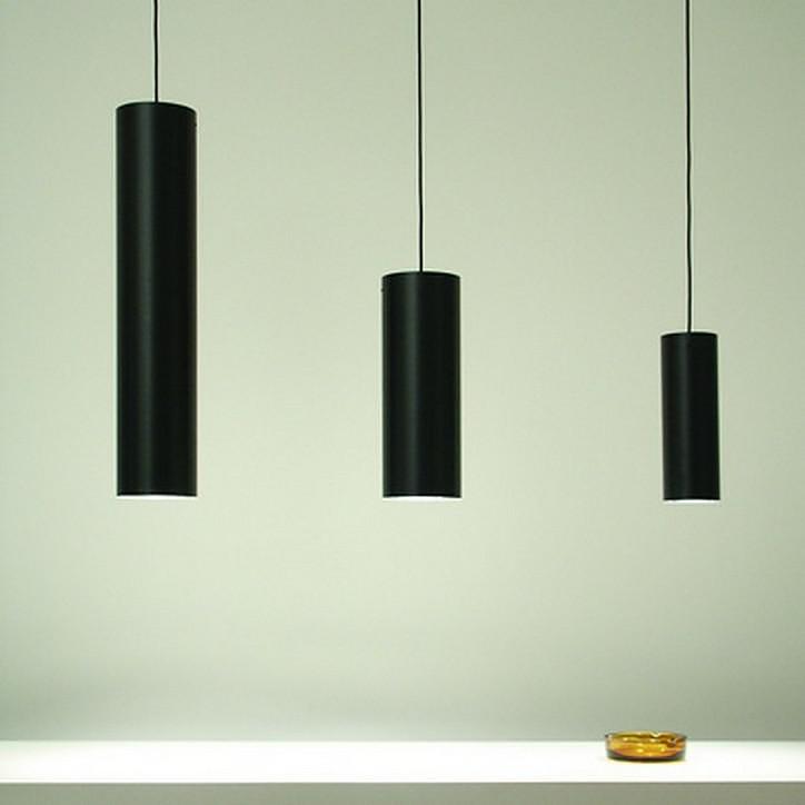 Carbon Fiber Lighting fixtures by Karboxx.