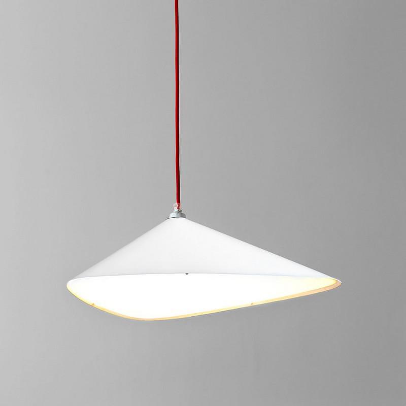 Emily Pendant Light by Daniel Becker Studio.