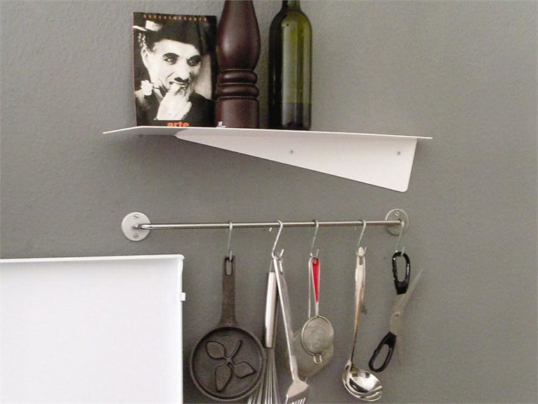Knickding wall shelf by DING3000 for Pulpo.
