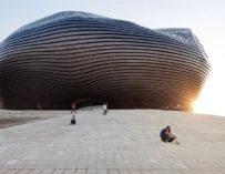 Autostadt Porsche Pavilion By Henn Architekten Design